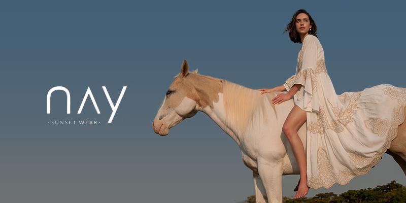 Nay Sunset Wear