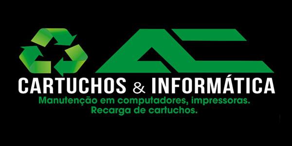 AC Cartuchos e Informática