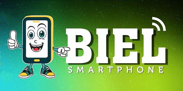 Biel Smartphone