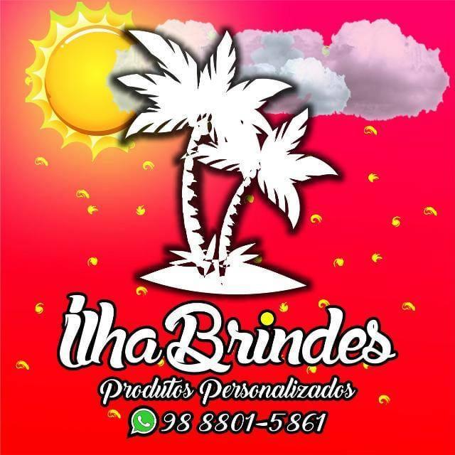 ILHA BRINDES