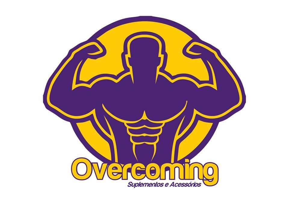 Overcoming Suplementos e Acessórios
