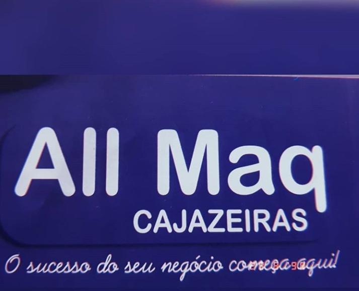 ALL MAQ CAJAZEIRAS