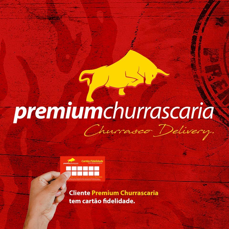 Premium Churrascaria Delivery