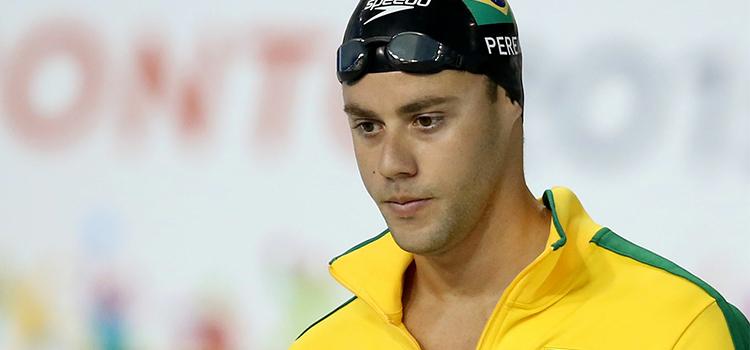 Thiago Pereira vê 2007 inesquecível e sonha em alcançar Phelps