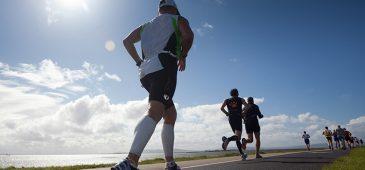 Veja algumas dicas de como a fisiologia do exercício se aplica ao treino de triathlon