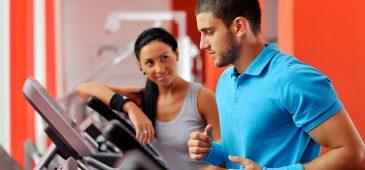 O Personal Training é uma atividade que vem ganhando espaço tanto no mercado de trabalho quanto na mídia.