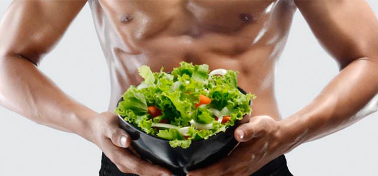 Alimentos e bebidas para esportes de explosão muscular