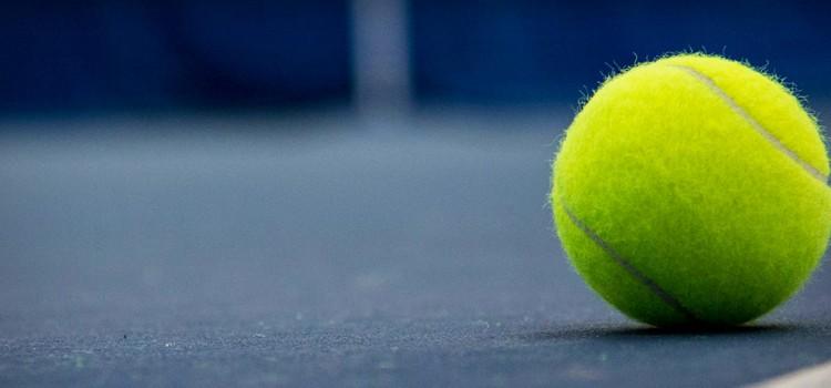 Tênis: Ganhando o próximo jogo