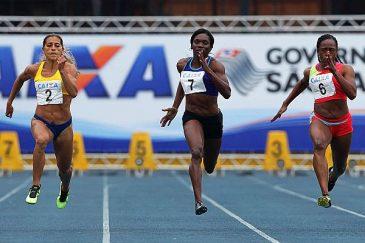 Começa neste domingo (11) o primeiro de cinco meetings internacionais de atletismo organizados pela CBAT para maio, o GPs Caixa de Atletismo