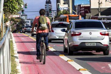 ciclofaixa-cidade