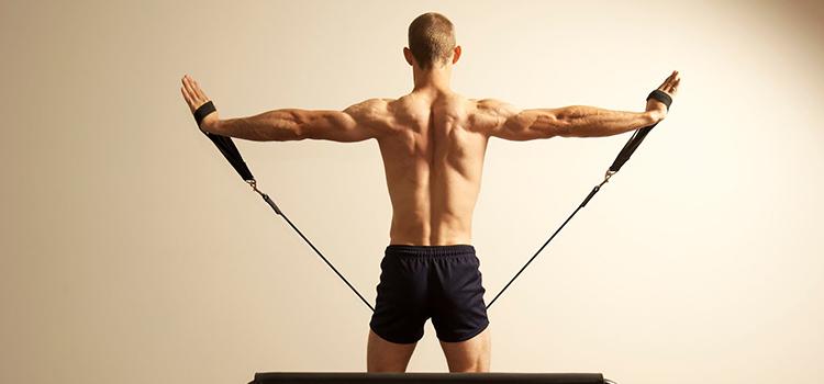 Os benefícios do Pilates para triatletas