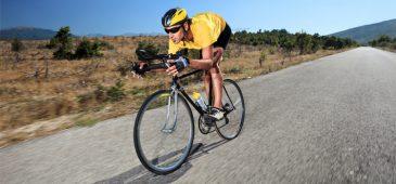 Tendências no mercado para os treinos de bike