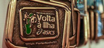 Neste sábado, dia 14 de abril, acontece a 17º edição da Volta à Ilha em Florianópolis, Santa Catarina. O objetivo da prova é completar a volta pela ilha de Floripa.