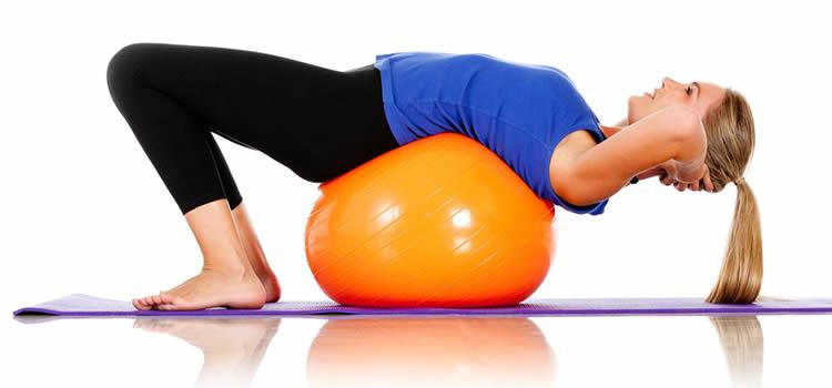 Pilates para postura e equilíbrio