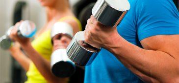 Treinamento de Força para atletas