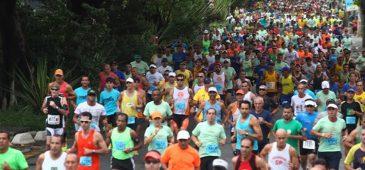 A Maratona Internacional de São Paulo terá mais uma novidade: A saída do pelotão geral, antes marcada para as 8h25 da manhã