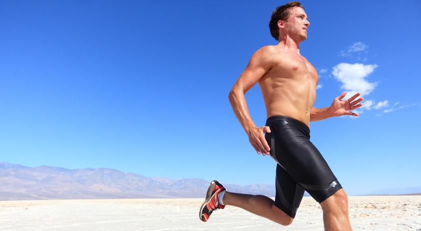 10 dicas para correr no calor