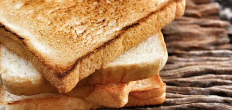 Alimentos torrados e os riscos que podem apresentar para a saúde