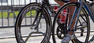 O Brasil não terá representantes no contrarrelógio do ciclismo olímpico no Rio 2016. O corte do país-sede foi anunciado pela União Ciclística Internacional (UCI)