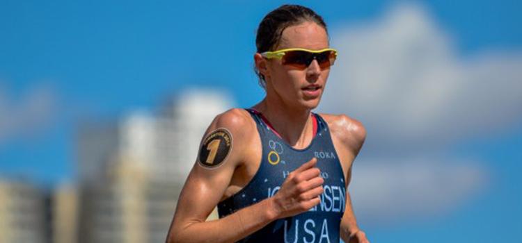 Rio 2016: Pâmella Oliveira quer o top-10