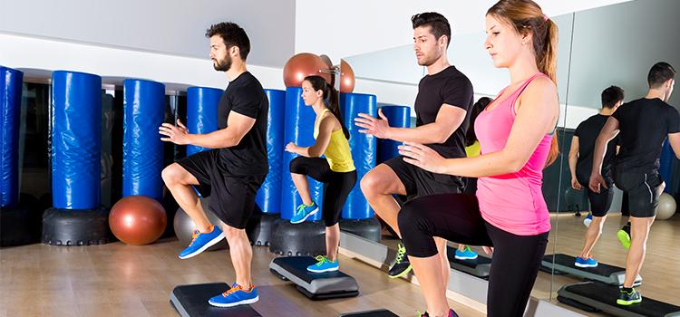 Quais os melhores exercícios para o equilíbrio?