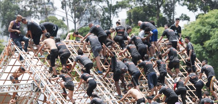 Bravus Race: invista nos treinamentos corretos