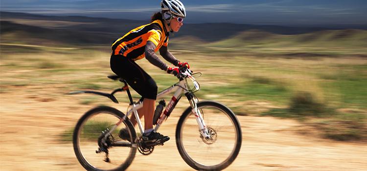 Sobrevivendo nas trilhas de bike
