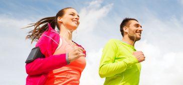 Listamos algumas dicas de etiqueta da corrida de rua para que todos curtam as provas. Foto: Shutterstock