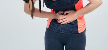 Como o ciclo menstrual afeta o rendimento?