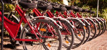 Estudo avalia sistemas de bikes compartilhadas