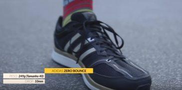 Adidas Bounce, no Guia do Tenis