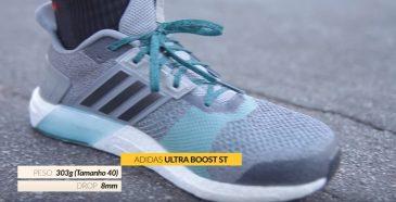Adidas Ultra Boost, a opinião do Rodrigo Roehniss, para o Guia do Tênis