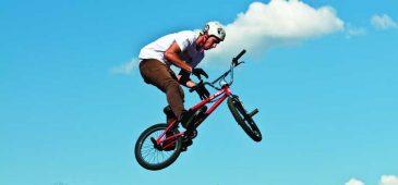 1º Campeonato Brasileiro de BMX Vertical