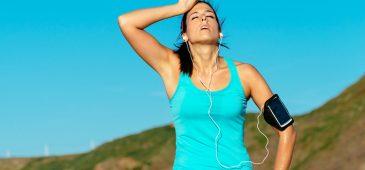 O overtraining é uma queda do condicionamento físico e do sistema imunológico, resultando em dores musculares constantes.