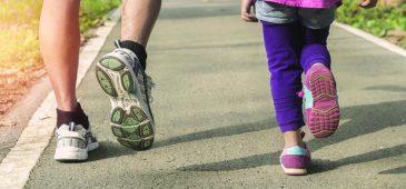 Sugestões de presentes para um pai atleta