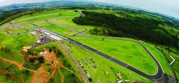 Autódromo Velo Città sedia desafio de endurance