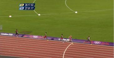 Palpites para os 10.000 metros no Atletismo, confira