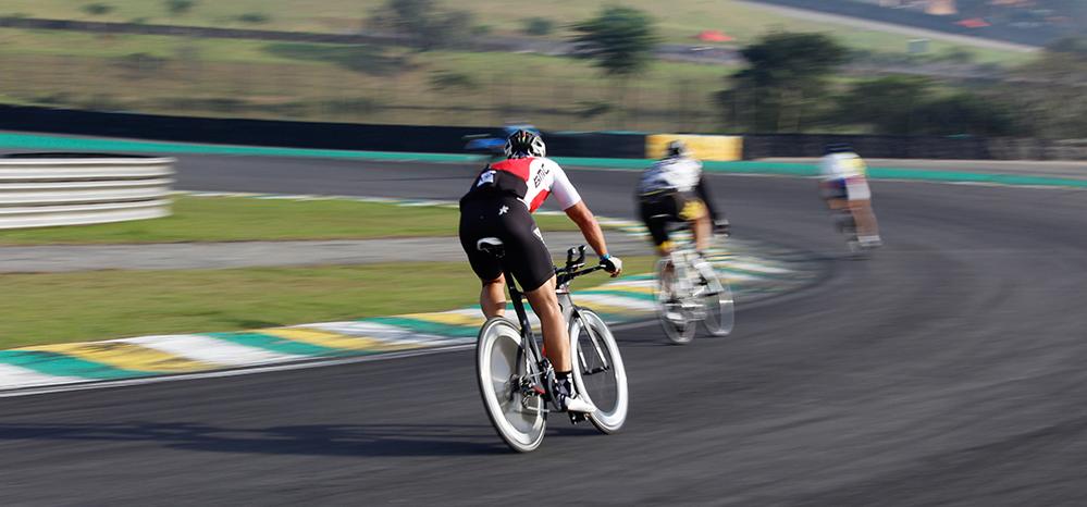 Divulgação Bike Series