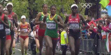 Palpites para a Maratona Olímpica feminina, pelo Rodolfo Lucena