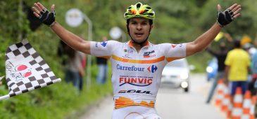 O exame de Ramos, realizado no último dia 31 de julho, identificou no organismo do ciclista a substância conhecida como Cera