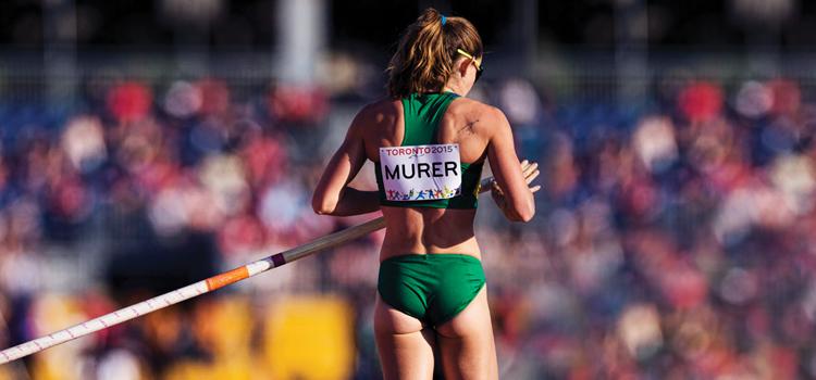 Atletismo no divã: o poder da mente
