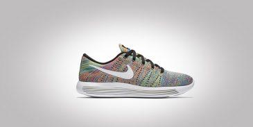 O Nike Lunarepic Low pode ser seu próximo tênis, confira a avaliação