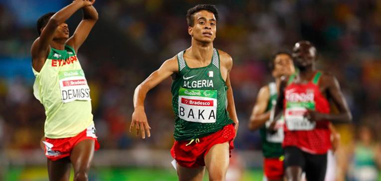 Paralimpíada: tempo daria ouro no Rio-2016