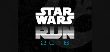 Star Wars Run