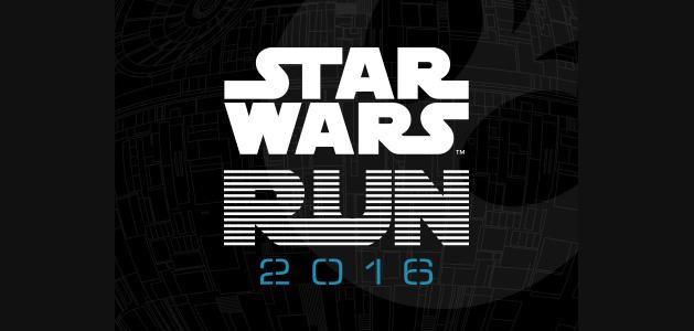 Star Wars Run já tem inscrições abertas