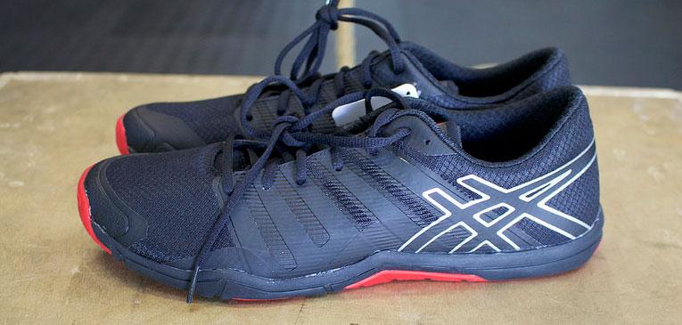 Crossfit: qual tênis usar nos treinos?