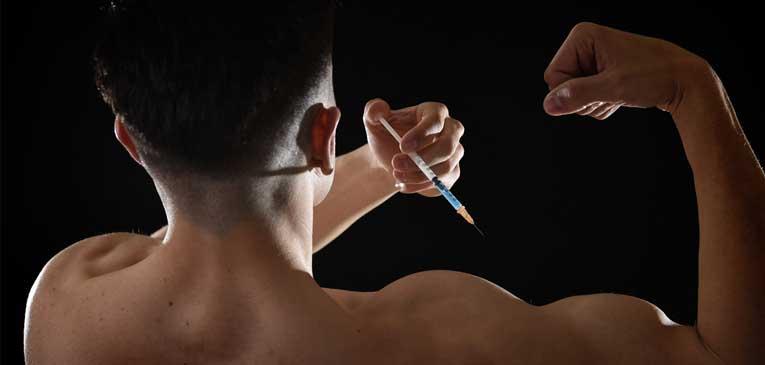 CF Games: atletas caem no antidoping