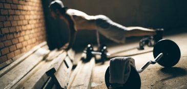 Sabe a diferença dos tipos de treino?