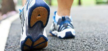 A caminhada é ótima para quem estar acima do peso, pois ela vai trabalhar a musculatura da pessoa com muito menos impacto, condicionando aos poucos a pessoa