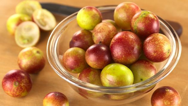 Camu-camu: a fruta com mais vitamina C